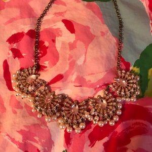 Formal necklace